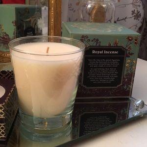 Seda Other - Seda Royal Incense Candle New 10oz Patchouli
